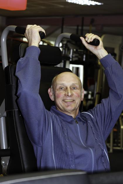 Karlheinz, 67